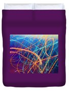 Energy Duvet Cover