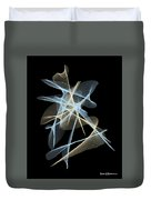 Energy Infusion Duvet Cover