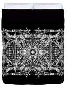 Energy Restrained Duvet Cover