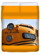 Engine 5771 Duvet Cover