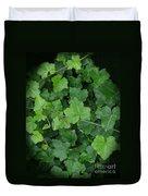 English Ivy Duvet Cover