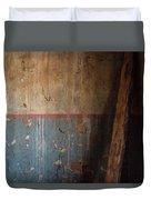Ensepulcher Series Duvet Cover