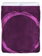 Enso 4 Duvet Cover