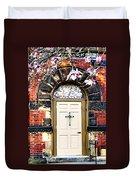 Entrance Duvet Cover