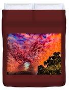 Epic Sunset Duvet Cover