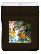 Erotype 07 2 Duvet Cover