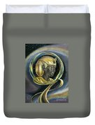 Eternal Egypt Duvet Cover