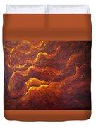 Eternal Flames Duvet Cover