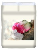 Eternal Love Duvet Cover