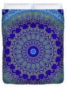 Eternal Sea Duvet Cover