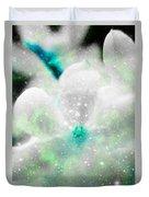 Eternal Serenity Duvet Cover