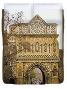 Ethelbert Gate Duvet Cover