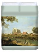Eton College Duvet Cover