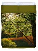 Evening Light 2 Duvet Cover