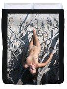 Everglades City Beauty 652 Duvet Cover