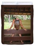 Everglades City Fl. Professional Photographer 817 Duvet Cover
