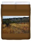 Ewing-snell Ranch 2 Duvet Cover