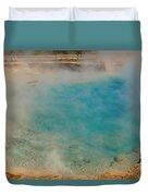 Excelsior Pool Duvet Cover