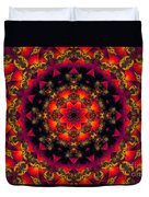 Exotic Nights Duvet Cover