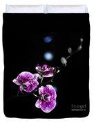 Exotic Orchid 6 V2 Duvet Cover
