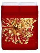 Explosion Enhanced Duvet Cover