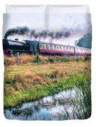 Express Duvet Cover