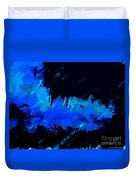 Expressionist View V Duvet Cover