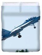 F18 - Take Off Duvet Cover