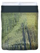 Fabric Texture Duvet Cover