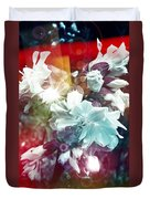 Faded Dreams Duvet Cover
