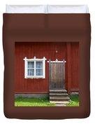 Fagervik Duvet Cover