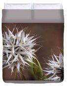 Fairy Flower Duvet Cover