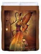 Fairy Lilith Duvet Cover