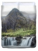 Fairy Pools - Isle Of Skye Duvet Cover