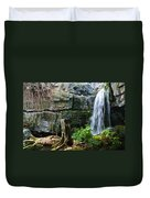 Fairy Waterfall Duvet Cover