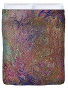Fairy Wings- Digital Art Duvet Cover