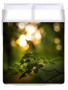 Fairyland Trees Duvet Cover
