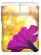 Fall Color 1 Duvet Cover