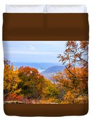 Fall Extreme Duvet Cover