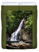 Fall In Jungle Duvet Cover