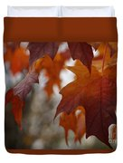 Fall Duvet Cover