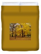 Fall Series 5 Duvet Cover