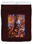 Fall Tree Duvet Cover