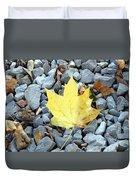 Fallen Duvet Cover