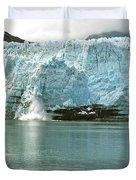 Falling Ice 8421 Duvet Cover