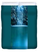 Falls Pool Duvet Cover