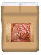 Family 10 - Tile Duvet Cover