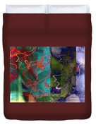 Fanciful Duvet Cover