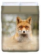 Fantastic Mr Fox Duvet Cover