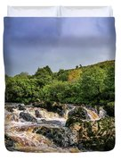 Fantastic River Duvet Cover